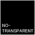No tranceparent 2way / black