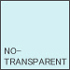 No tranceparent 2way / blue