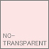 No tranceparent 2way / pink