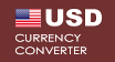 USD currency converter.